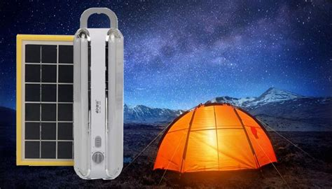philips rechargeable emergency light solar panel smart generation lu solar syiling led light