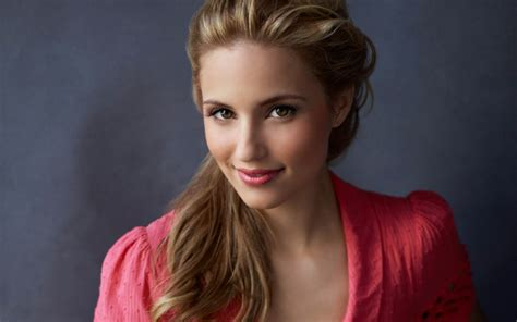 diana agron 5 actresses who could play supergirl on tv