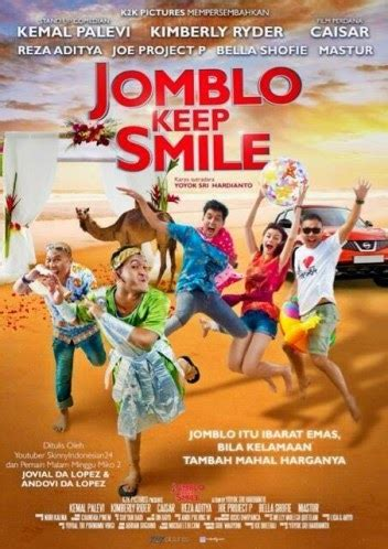 film jomblo film jomblo review film jomblo keep smile 2014 download film
