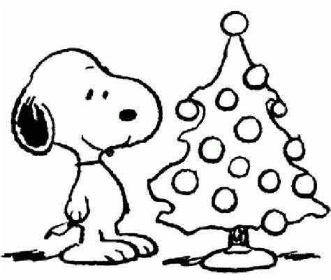 imagenes animadas snoopy navidad dibujos para colorear de snoopy imagui