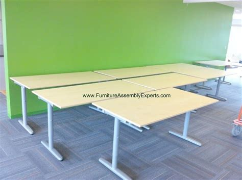 ikea office furniture galant 17 best images about baltimore furniture assembly