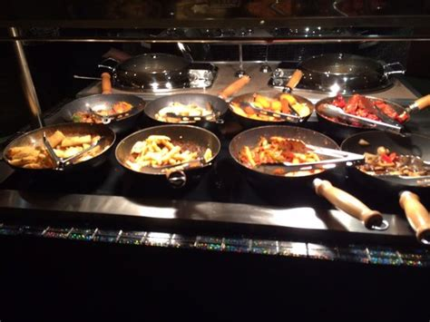 buffet picture of cook indi s world buffet glasgow