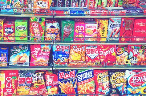 Korean Snack korean snacks forum mwave