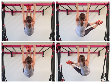 hanging core exercises exercise abs workout