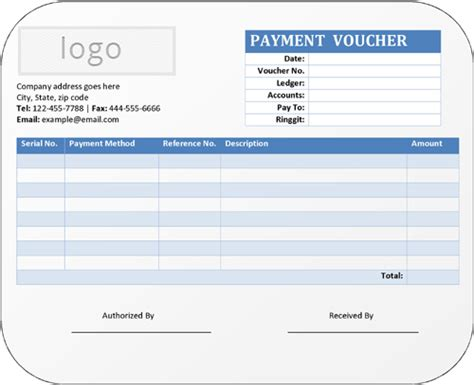 7 cash payment voucher format in word sales slip template