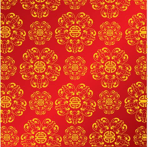 pattern sourcebook japanese style download several practical background of chinese wind vector free