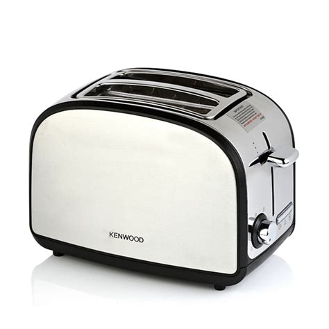 Toaster Kenwood kenwood ttm230 silver 2 slice toaster from no1brands4you kettles toasters no1brands4you