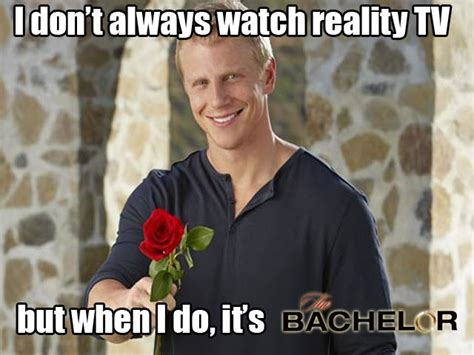 the bachelor meme thebachelor seanlowe