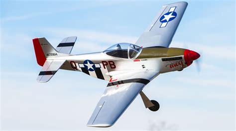 hangar 9 p51 mustang hangar 9 p 51 mustang s 8cc bind n fly rc gas trainer