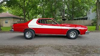 what year was the starsky and hutch car car starsky hutch 1974 gran torino