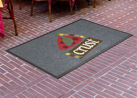 Commercial Floor Mats With Logo by Waterhog Logo Inlay Custom Logo Floor Mat Floormatshop
