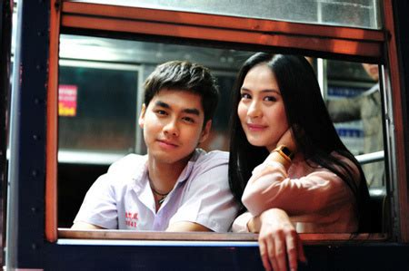 quotes film thailand first kiss first kiss thailand romantic comedy movie 2012 love