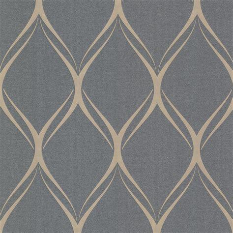 modern wall pattern platinum decorline geometric wallpaper contemporary