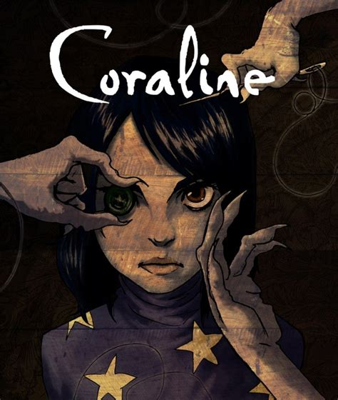 dave mckean coraline illustration art and illustration coraline home