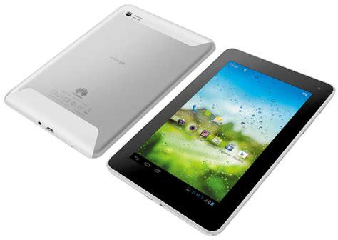 Tablet Huawei Media Pad 7 huawei mediapad 7 lite reviewed techcentral