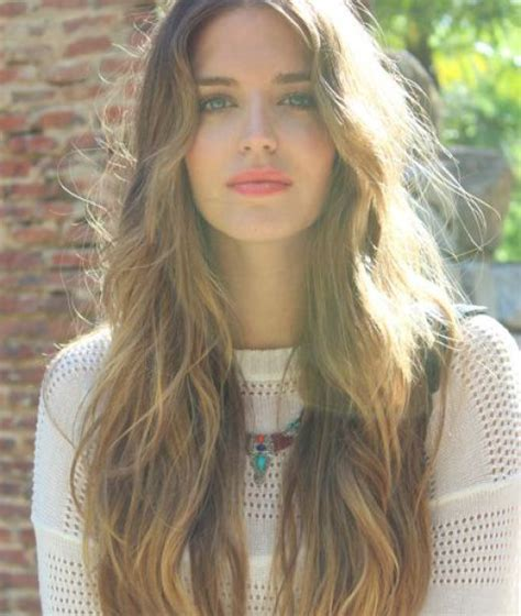 Camel Sweepstakes 2016 - 16 stylish long wavy hairstyles for summer styles weekly