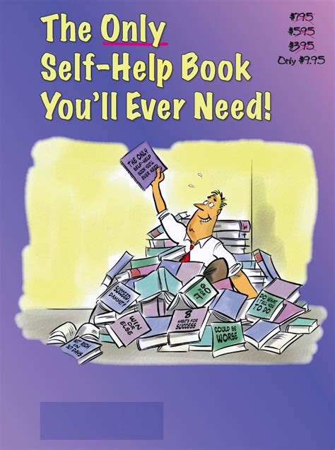 self help books duck soup why i self help books