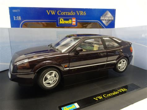 volkswagen corrado purple revell scale 1 18 volkswagen corrado vr6 1993 color