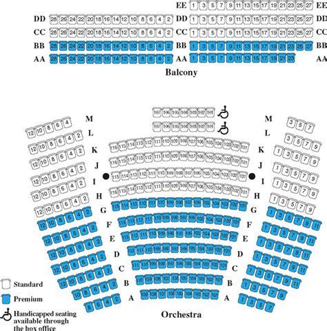 landmark theater syracuse seating chart landmark theatre syracuse ny seating chart seating chart