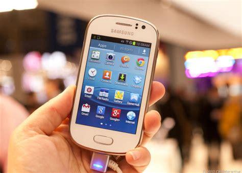 Kamera Samsung Fame spesifikasi harga samsung galaxy fame s6810p terbaru