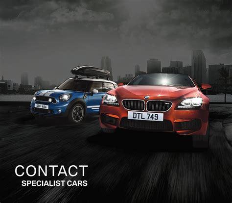 specialist cars luton mini specialist cars