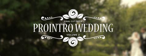 Free Wedding Title Animation by Prointro Wedding Volume 2 Pixel Studios
