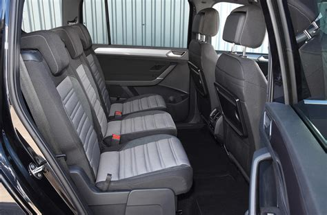 Interior Colours For Home volkswagen touran 2 0 tdi r line review review autocar