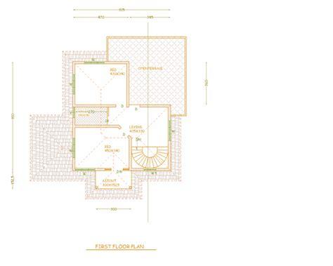 2 Bedroom Kerala House Plans Free by Uu27itu Two Bedroom House Plans In Kerala