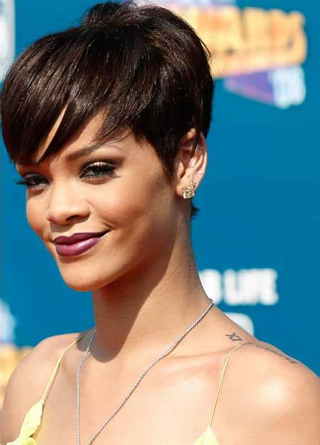 lisa rihanne hair cut rihanna pixie haircut one day i will go back to my very