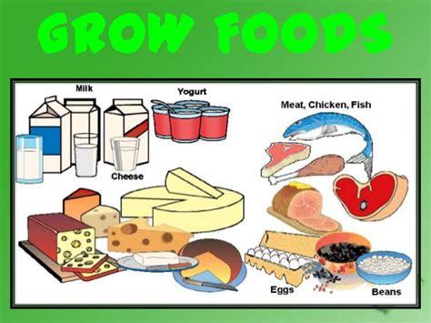 go food nutrition