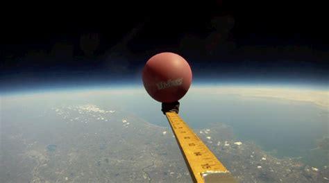 weather balloon diy news diy weather balloon physics department umass amherst