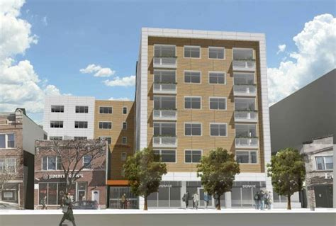 17 best images about projects for edgewater the design final community meeting for 6145 n broadway redevelopment