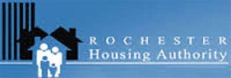 Rochester Housing Authority Section 8 by Minority Reporter Rha Opens Section 8 Waiting List For The