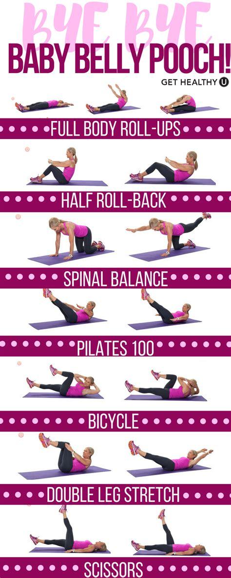 postpartum pilates core workout ab core workouts