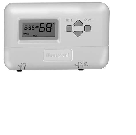 Honeywell Thermostat Older Models   Wiringswitch.us