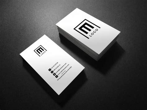 great papers business card template 78 best business card designs images on