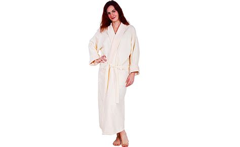 Most Comfortable Robe by Top 10 Best Bathrobes For Of 2017 Reviews Pei