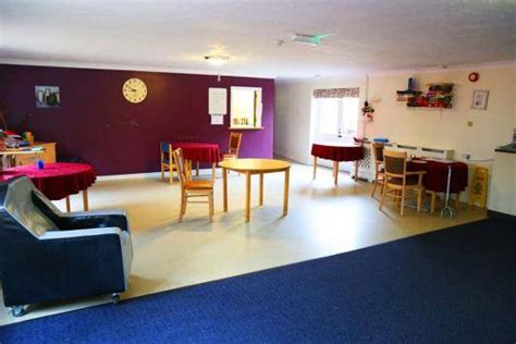 oak farm clinic care home norwich norfolk by select