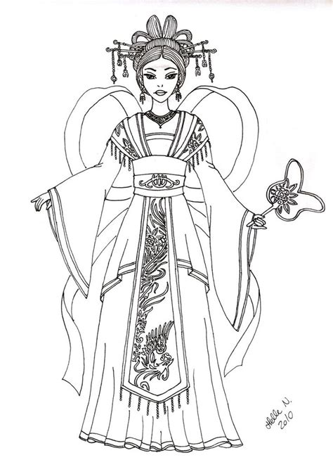 Gamis Cleopatra Embroidery 82 best coloring pages images on coloring