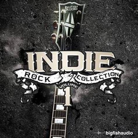 best indie rock bands indie rock collection vol 1 big fish audio