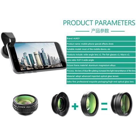 Murah Wide Macro Lens A 8001 aukey lensa fisheye macro wide angle lens pl a1 black jakartanotebook