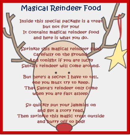 reindeer dust poem new calendar template site