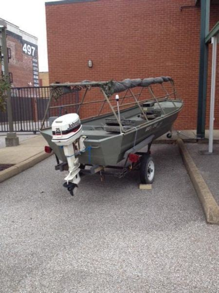 war eagle boats memphis war eagle 1542 boats for sale in memphis tennessee