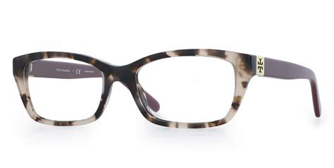 Complimentary Colors by Tory Burch Ty2049 Eyeglasses Free Shipping