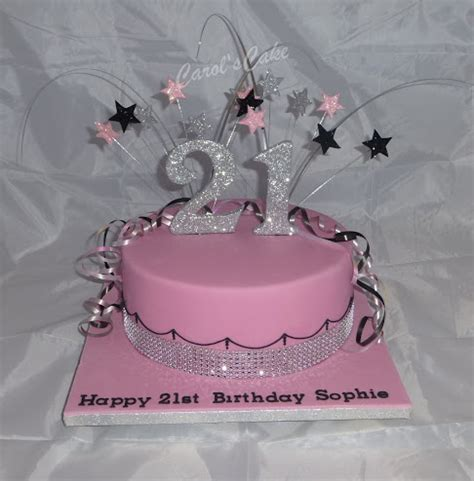 Carols Cake