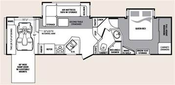 Cougar 5th Wheel Floor Plans roaming times rv news and overviews