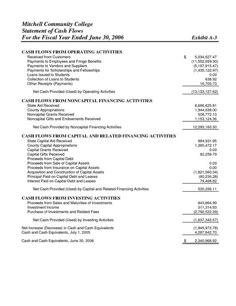 cash flow statement format for ngo pin informative speech proposal about facebook on pinterest