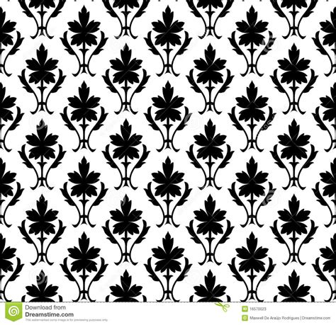 Old Victorian House Plans seamless pattern wallpaper floral stock photos image
