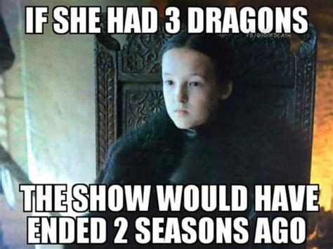 Game Of Thrones Meme - game of thrones the 9 best memes from the broken man