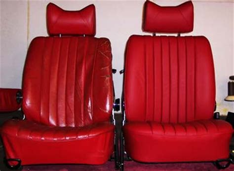 Upholstery Portland by Auto Upholstery Repair Portland Bright Auto Upholstery